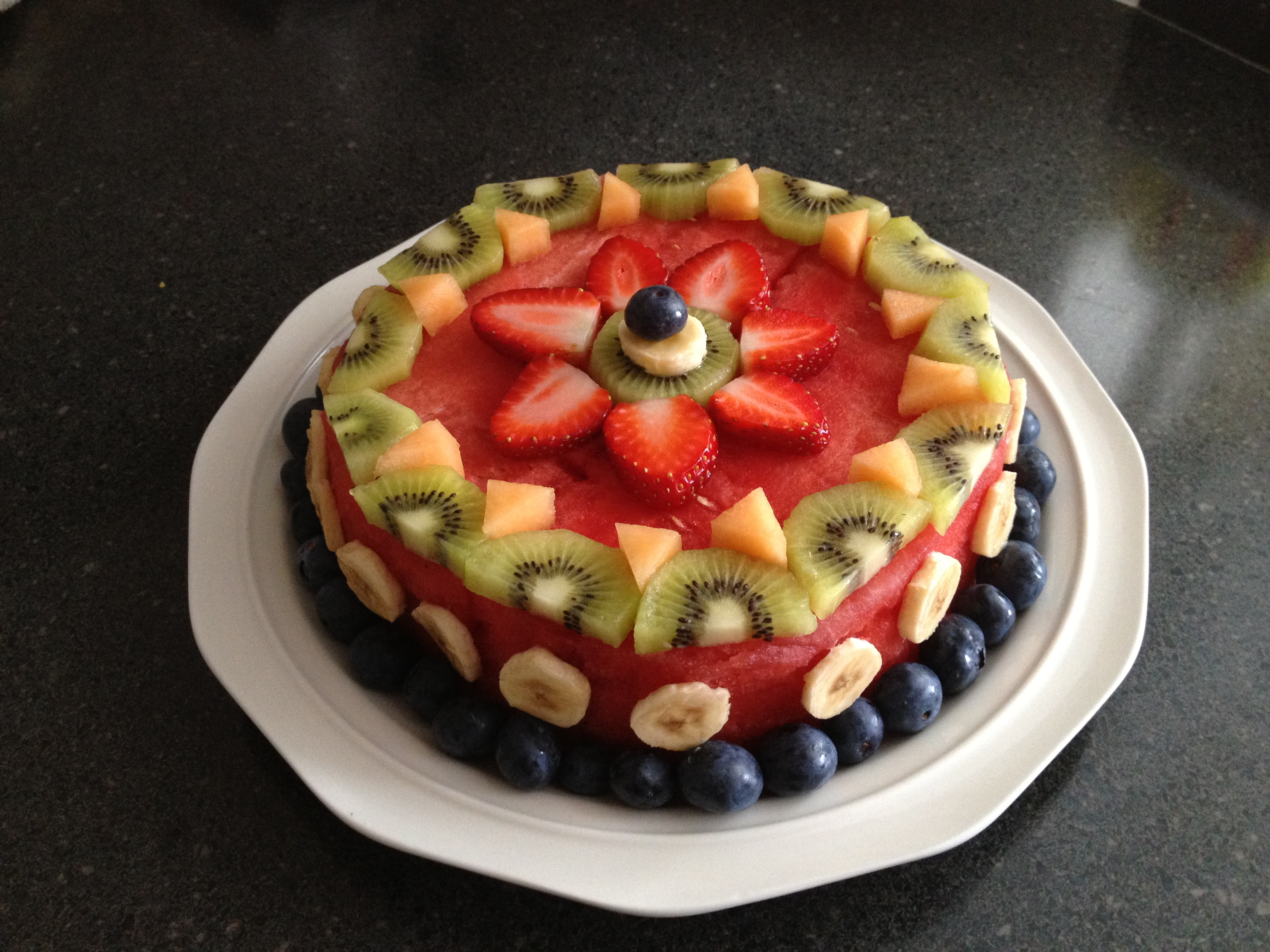 fruits food and cake - photo #21