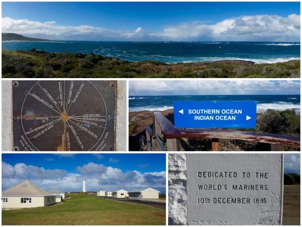 Cape Leuwin
