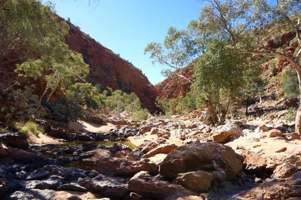 redbank-gorge
