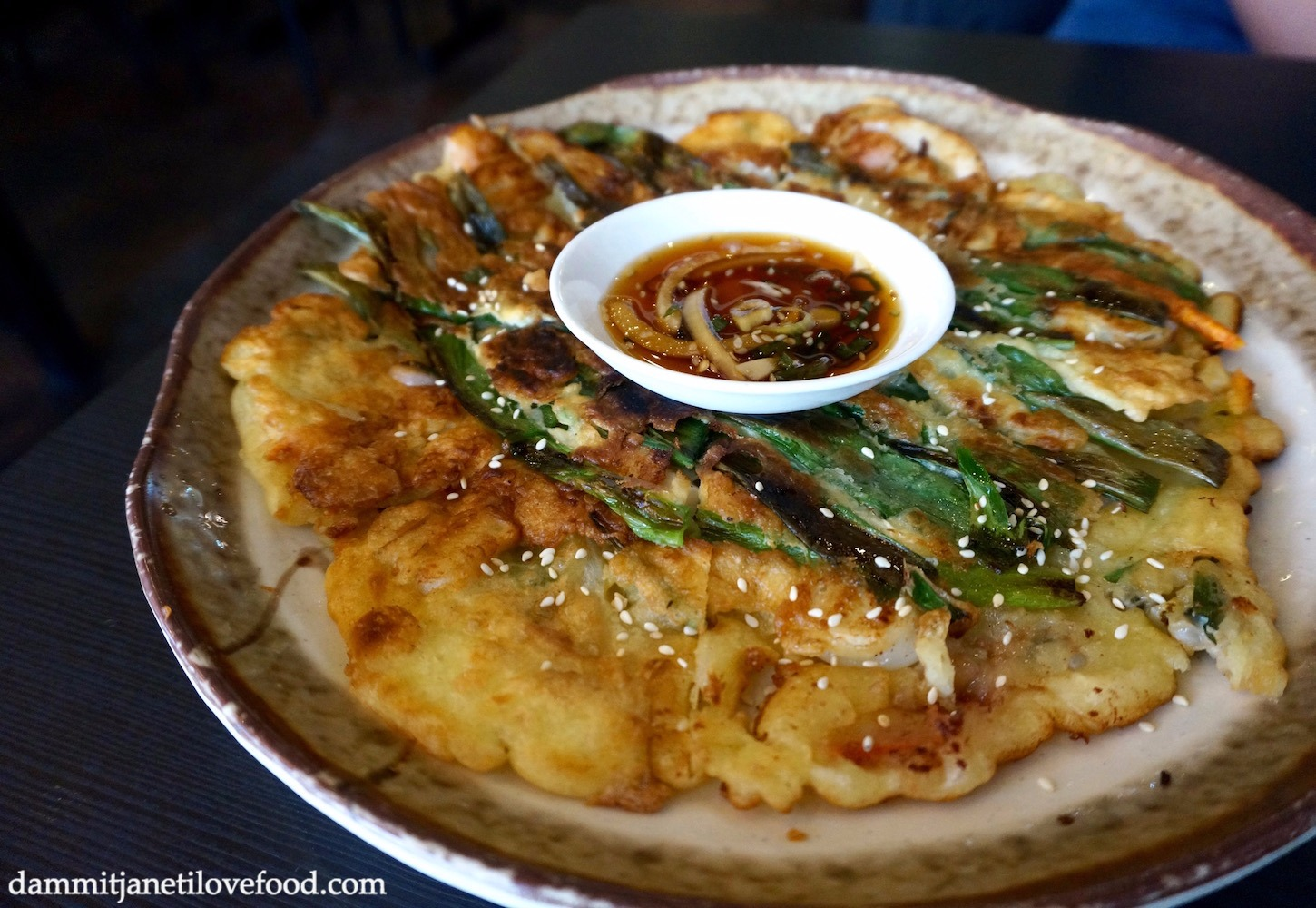 Suga Korean Restaurant | DAMMIT JANET I LOVE FOOD